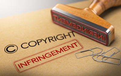 Avoid Getting Sued: Copyrights & Your Business
