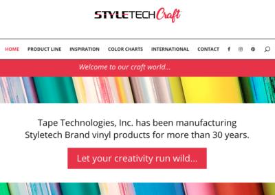Style Tech Craft