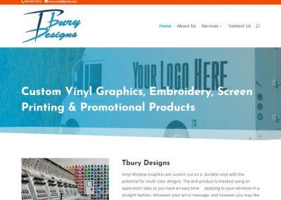 Tbury-Designs