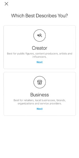 Small Business Marketing on Instagram