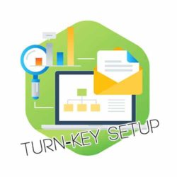 Conceptualization of Email Marketing Turne Key